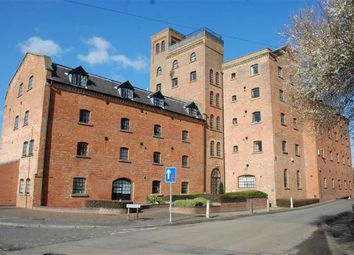 Thumbnail 1 bed flat for sale in Greet Lily Mill, Station Road, Southwell