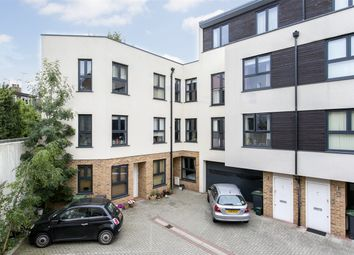 Thumbnail 3 bedroom town house for sale in Audora Court, The Campsbourne, Hornsey