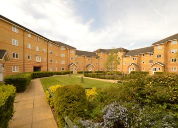Thumbnail 2 bed flat to rent in Heath Court, Stanley Close, Eltham