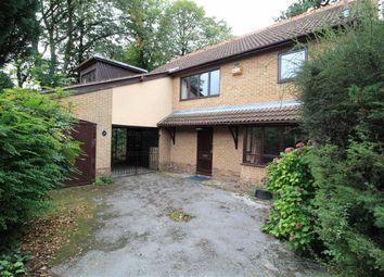 Thumbnail 4 bed detached house for sale in Park House Gates, Mapperley Park, Nottingham