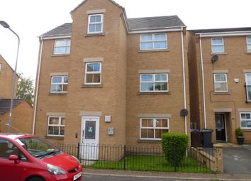Thumbnail 2 bedroom flat for sale in Alred Court, Bradford