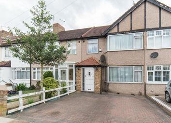 Thumbnail 3 bed terraced house for sale in Denecroft Crescent, Hillingdon, Uxbridge