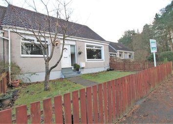 Thumbnail 4 bed semi-detached bungalow for sale in Murdostoun Gardens, Wishaw