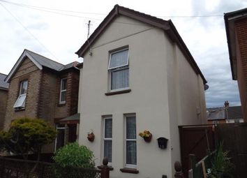 Thumbnail 3 bed detached house for sale in Pokesdown, Bournemouth, Dorset