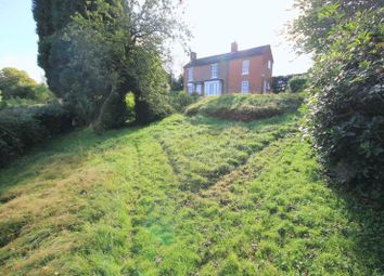 Thumbnail 2 bed detached house to rent in Walk Mill, Eccleshall, Stafford