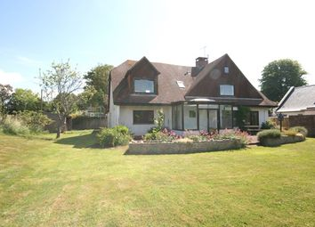 Thumbnail 4 bed detached house to rent in Tresillian Gardens, Topsham, Exeter