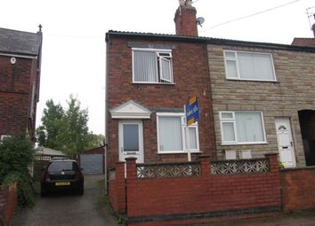 Thumbnail 3 bedroom terraced house to rent in Eatons Road, Stapleford