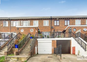 3 bed town house for sale in Lantern Close, Wembley HA0