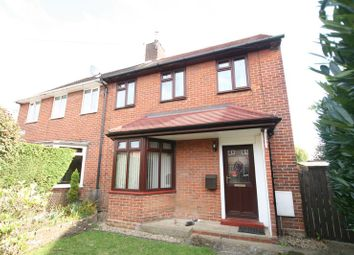 Thumbnail 3 bed property for sale in Knox Close, Norwich