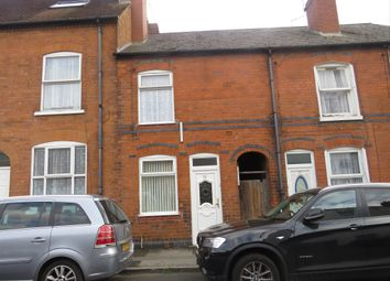 Thumbnail 3 bed terraced house for sale in Whitehall Road, Walsall