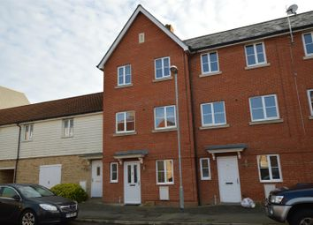 Thumbnail 4 bed property to rent in Mortimer Gardens, Colchester