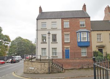 Thumbnail 2 bed flat for sale in Highgate, Durham