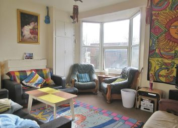 Thumbnail 5 bed terraced house to rent in Viaduct Road, Brighton