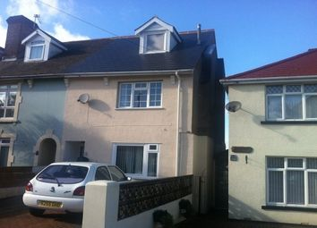 Thumbnail 2 bed maisonette to rent in Upper Highland Road, Ryde