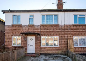 Thumbnail 2 bed maisonette to rent in Clifton Road, Slough