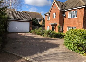 Thumbnail Room to rent in May Close, Rushden