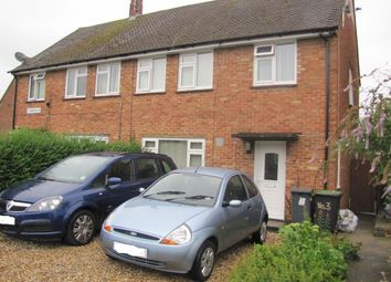 Thumbnail 4 bed semi-detached house to rent in Cambridge Road, Canterbury