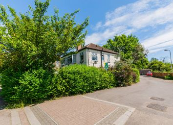 Thumbnail 2 bed flat for sale in Chigwell Road, Woodford Green