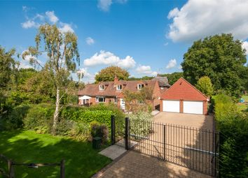 Thumbnail 4 bedroom detached house for sale in Okewood Hill, Dorking, Surrey