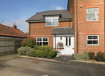 Thumbnail 2 bed flat for sale in Monkey Island Court, Monkey Island Lane, Bray, Maidenhead