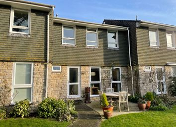 Thumbnail 3 bed terraced house for sale in Church Close, Swanage