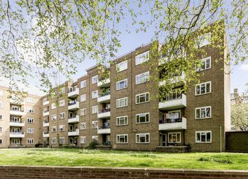 Thumbnail 3 bed flat for sale in Broomhouse Lane, London