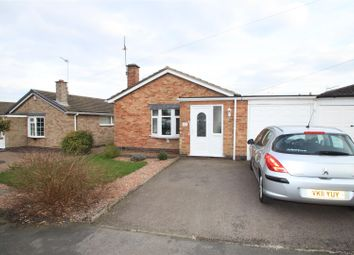 Thumbnail 2 bed bungalow for sale in Dean Road West, Hinckley