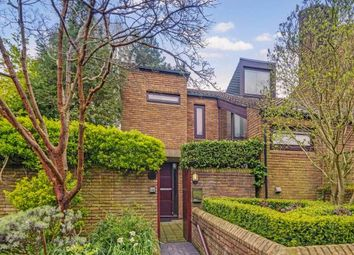 Thumbnail 3 bed end terrace house for sale in West Hill Park, Highgate, London