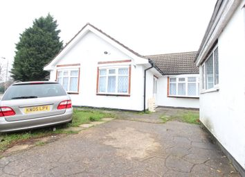 3 bed bungalow for sale in Thurncourt Road, Leicester, Leicestershire LE5