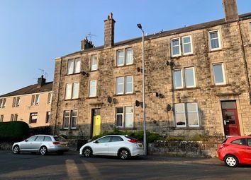 Thumbnail 1 bed flat for sale in Calder Street, Lochwinnoch