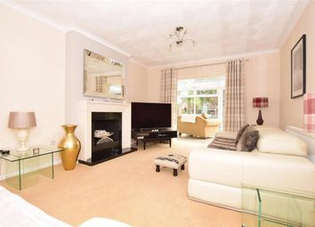 Thumbnail 3 bed bungalow for sale in Mount Green Avenue, Cliffsend, Ramsgate, Kent