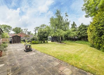 Thumbnail 3 bed bungalow for sale in Links Place, Ashtead
