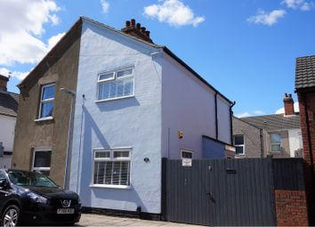2 bed cottage for sale in Mill Place, Cleethorpes DN35