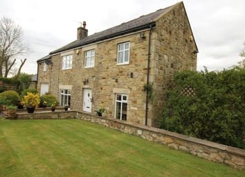 Thumbnail 4 bed detached house for sale in Middle Lipwood Cottage, Haydon Bridge, Hexham