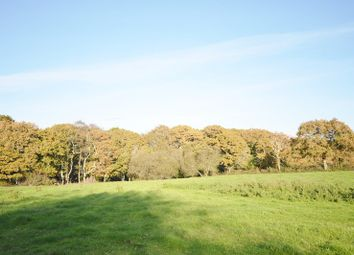 Thumbnail Land for sale in Agars Lane, Hordle, Lymington