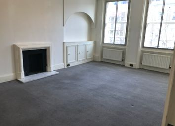 Thumbnail 1 bed flat to rent in Redcliffe Gardens, London