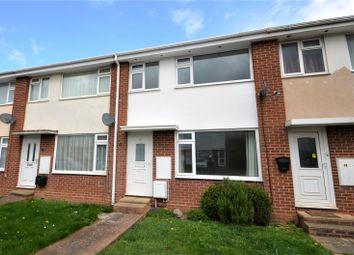 3 bed terraced house to rent in Bilbie Close, Cullompton, Devon EX15