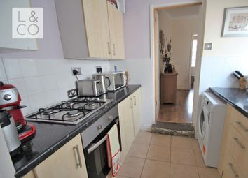 Thumbnail 3 bed terraced house to rent in Lilleshall Street, Newport