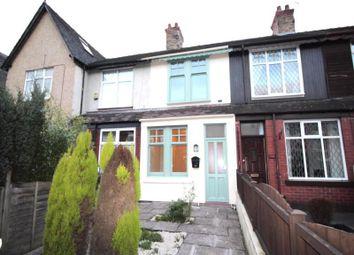 Thumbnail 2 bedroom property for sale in Leek Road, Hanley, Stoke-On-Trent