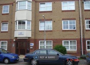 Thumbnail 1 bed flat to rent in Cambridge Court, Northampton
