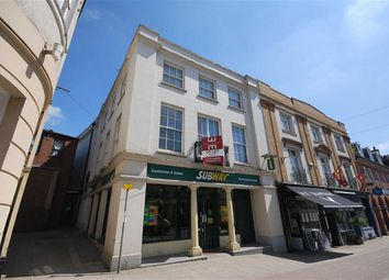 Thumbnail Office to let in Second Floor, 9 High Street, Lutterworth, Leicesteshire