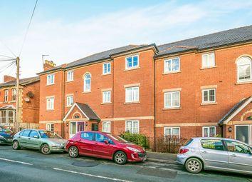 Thumbnail 2 bedroom flat for sale in Beatrice Court Gittin Street, Oswestry, Shropshire