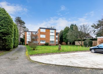 2 bed flat to rent in Devonshire Court, 44 Belwell Lane, Sutton Coldfield, West Midlands B74