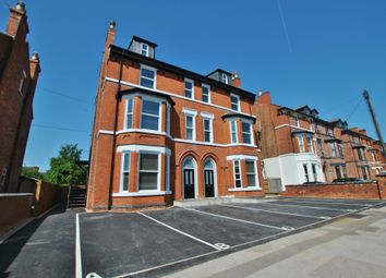 2 bed flat to rent in Musters Road, West Bridgford NG2