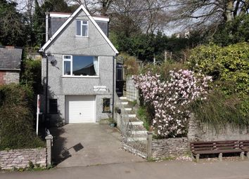 Thumbnail 3 bed detached house for sale in Brixton, Plymouth, Devon