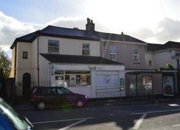 Thumbnail 1 bed flat to rent in Old Laira Road, Laira, Plymouth