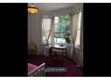 Thumbnail Room to rent in Prah Road, London