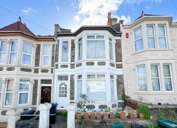 Thumbnail Terraced house for sale in King Road, Bristol