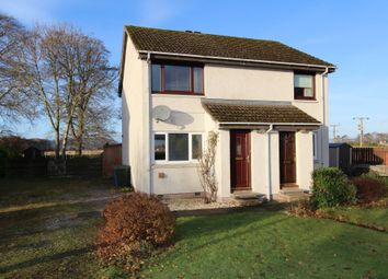 Thumbnail 2 bed flat for sale in 115 Hazel Avenue, Culloden, Inverness