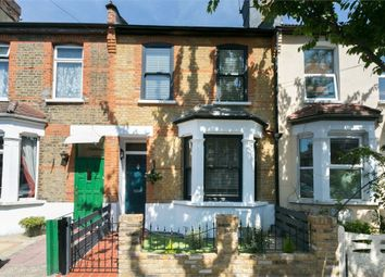 Thumbnail 3 bed terraced house for sale in Century Road, Walthamstow, London